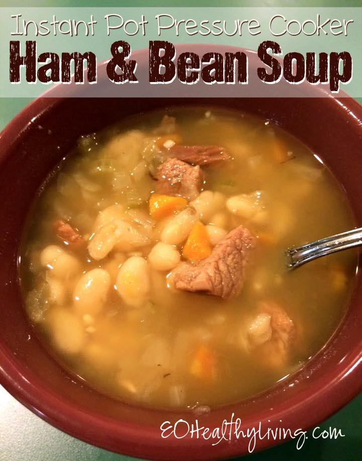 What is the best recipe for navy bean soup?